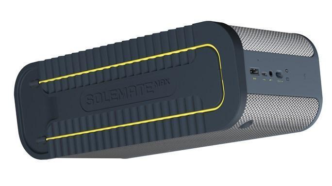 Jabra Solemate Max wireless speaker unveiled for Q4 launch