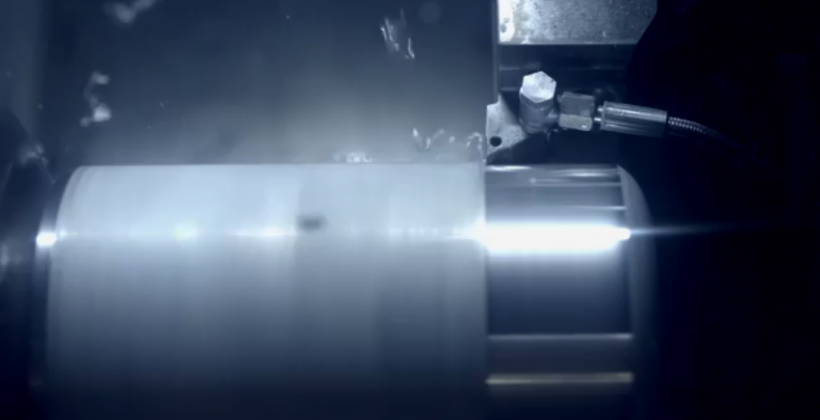 "Mac Pro ""how it's made"" video details Apple factory process"
