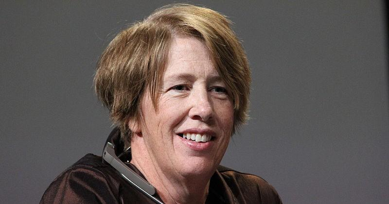 Wearables addictive and unstoppable says Google X's Mary Lou Jepsen