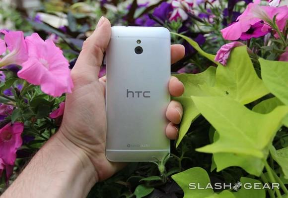 Lenovo HTC acquisition tipped to be in the works for months