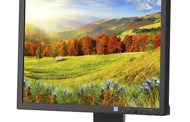 NEC EA193Mi 19-inch display packs AH-IPS panel