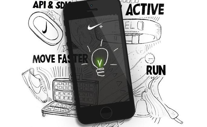 Nike+ Fuel Lab pushes fitness wearables as a platform