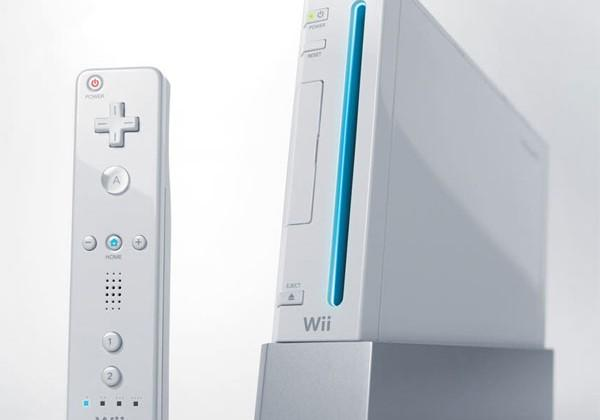 Nintendo Wii production ends in Japan