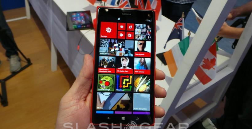 Nokia World 2013 round-up: Lumia, Asha, and a tablet to boot