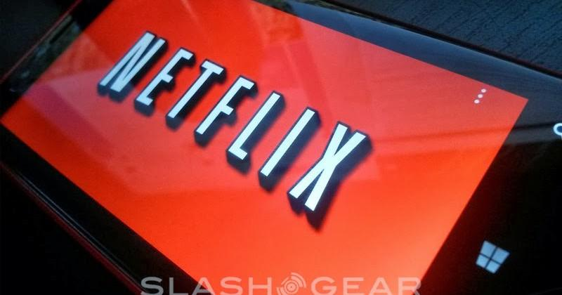Nokia Netflix bundle in Lumia 1020 promo [Update: confirmed plus 925 & 625]