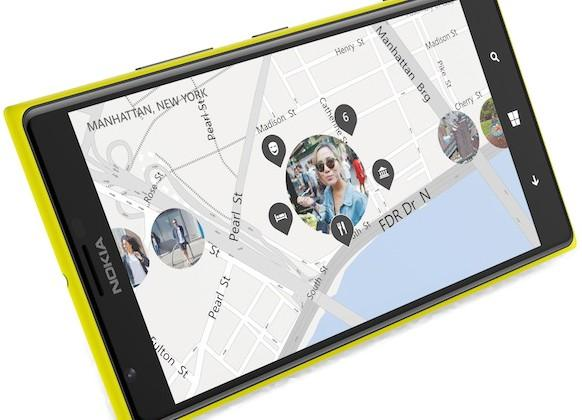 Nokia Lumia Black update will bring 1520 flagship features to existing users