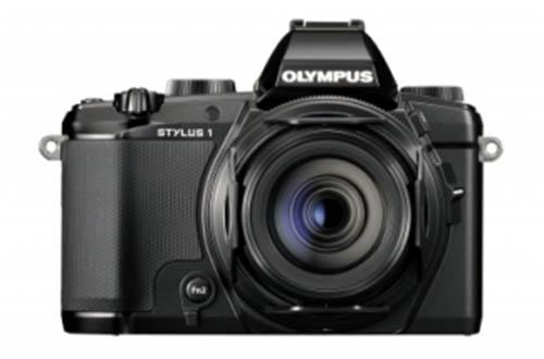 Olympus STYLUS 1 compact mini-OMD digital camera specifications leak