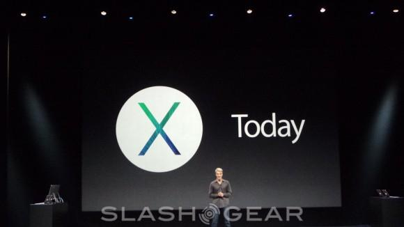 Apple confirms future versions of OS X will also be free