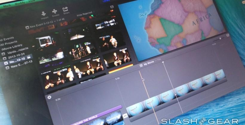 iMovie 10 Review for OS X Mavericks