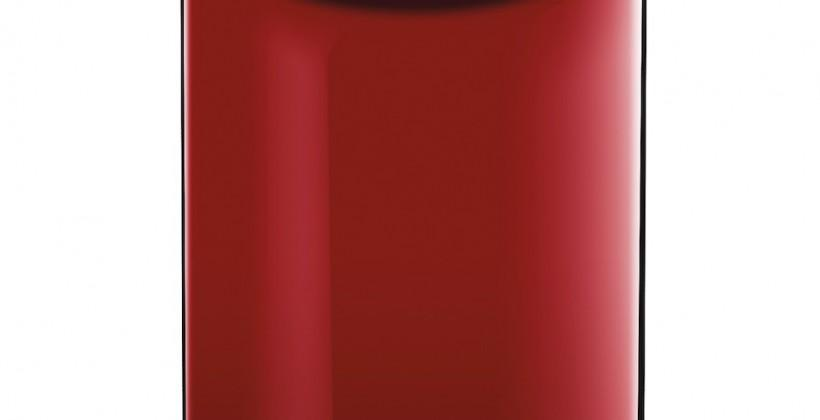 Product (RED) Mac Pro: Jony Ive makes one-off crimson workstation