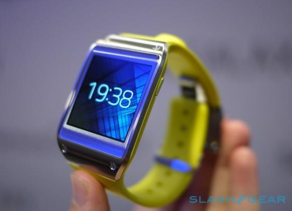 Samsung Galaxy Gear return rate over 30% tips leak