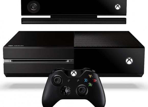 Xbox One gameplay tour shows console's interface in action