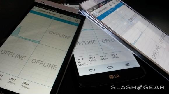 Samsung denies Galaxy Note 3 exaggerates performance on benchmarks