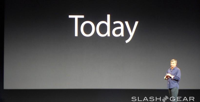 iLife update for iOS and OS X: iMovie, iPhoto, Garageband