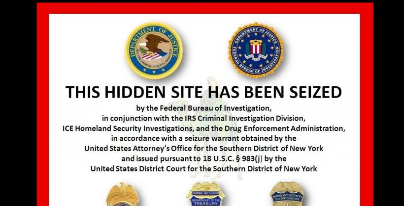 6m Bitcoins - Seized And Flawed 3 Slashgear Mastermind Road Raided Silk Arrested