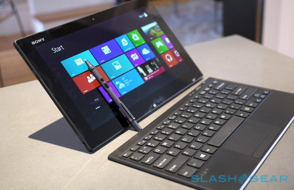 Sony VAIO Tap 11 Review - SlashGear