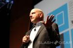 Steve Ballmer bids final farewell to stockholders