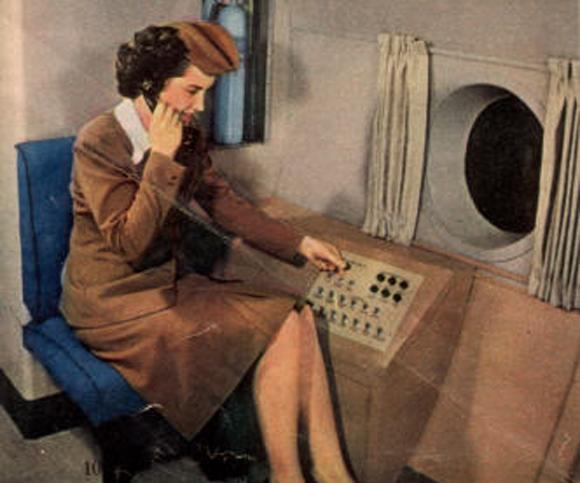 stewardess_on_phone