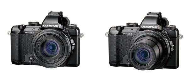 Olympus Stylus 1 Digital Camera to launch in late November