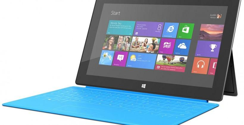 Microsoft Windows RT 8.1 bricks Surfaces, is temporarily pulled from Windows Store
