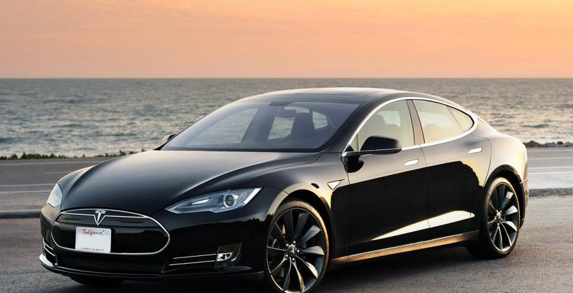 Tesla's Elon Musk tackles Model S fire head-on