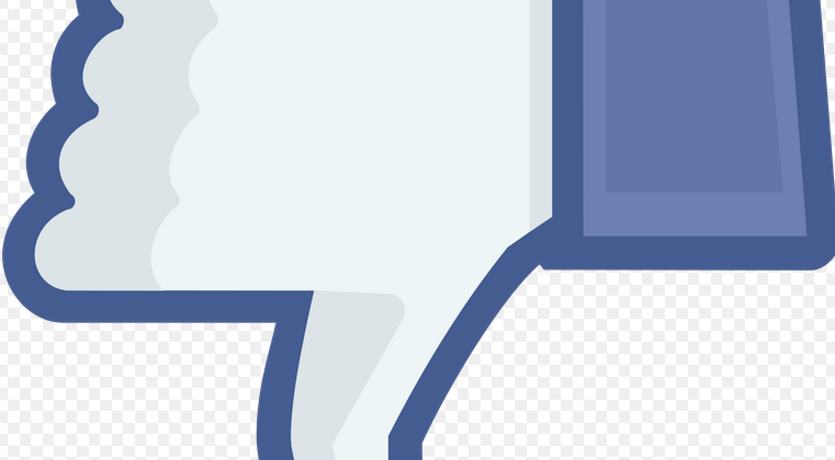Facebook down for wall posts, status, and payments, it's not just you