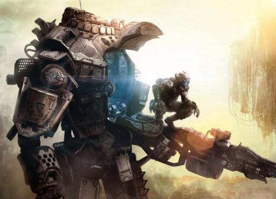 Titanfall will never hit the PlayStation 4, but Titanfall 2 may