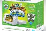 Nintendo Wii U Skylanders SWAP Force bundle launches in November