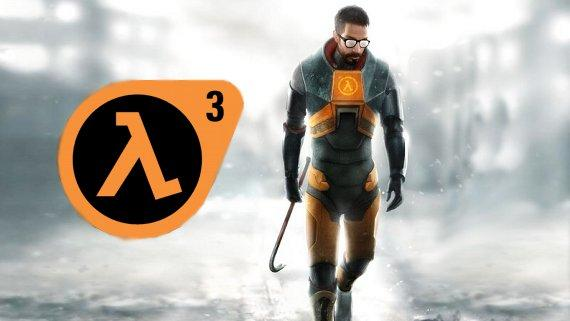 Half-Life 3 trademark filed for by Valve