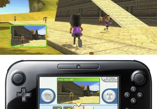 Nintendo Wii U to offer free Wii Fit U trial in November