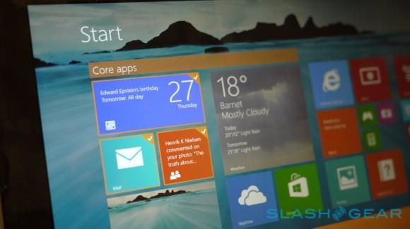 Here's how to get Windows 8.1