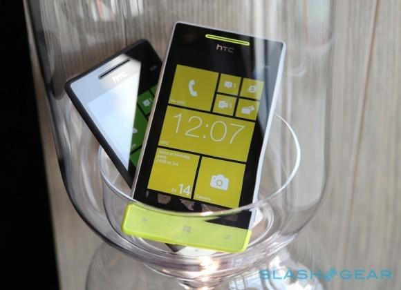 Windows Phone 8 Update 3 brings support for bigger screens and faster processors
