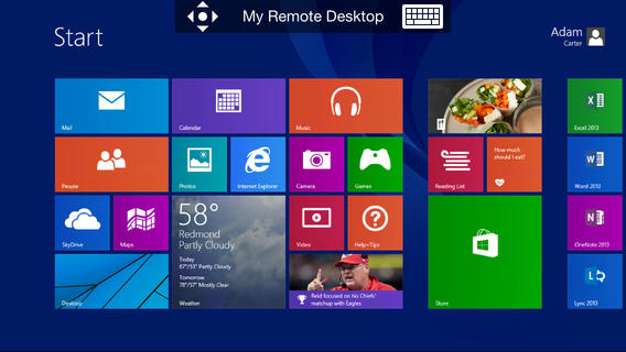 Windows Remote Desktop mobile app to come to Windows Phone