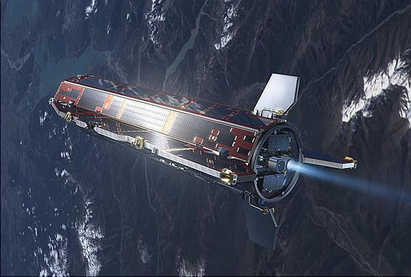 Remnants of GOCE satellite may hit Earth this weekend