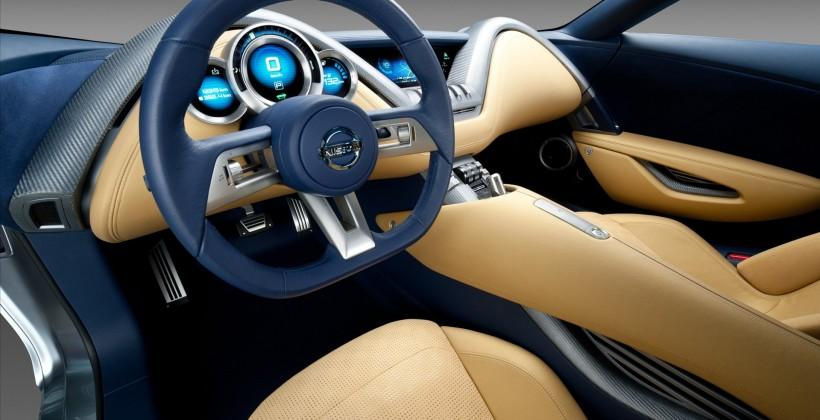 2011-Nissan-ESFLOW-electric-sports-concept-Interior-Dashboard