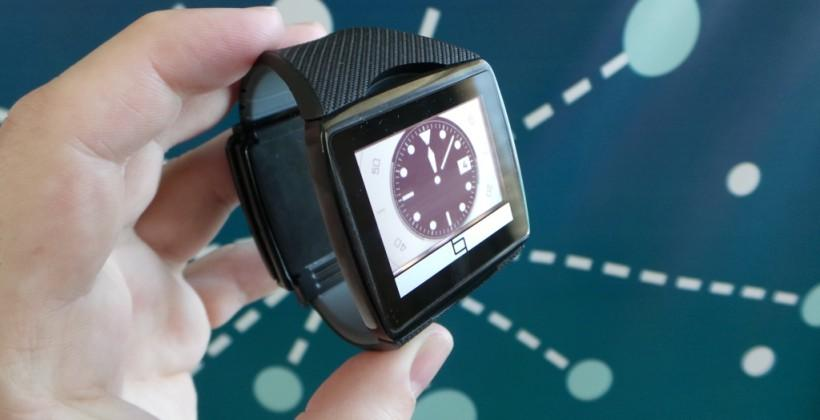Qualcomm Toq smartwatch release hits preorder status