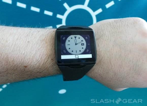 Qualcomm Toq Smartwatch launches December 2nd