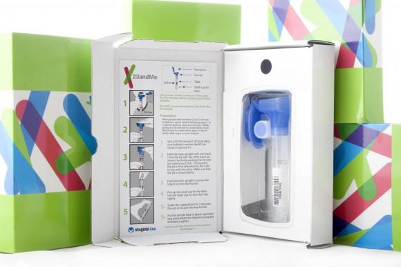 23andMe issues response following FDA warning and sales halt