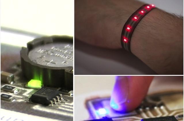 EX¹ circuit printer hits Kickstarter goal on first day
