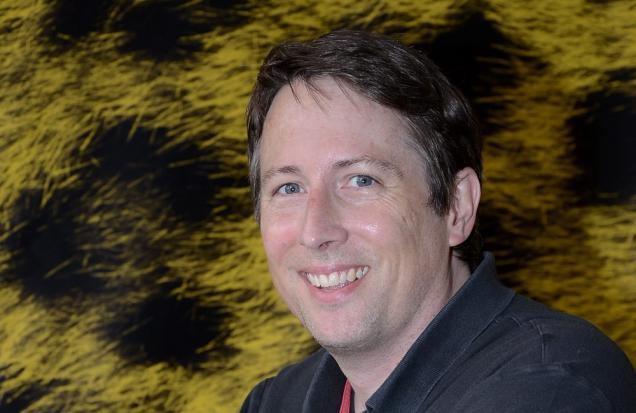 Star Trek 3 director tipped to be Joe Cornish