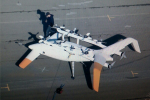 Zee.Aero develops flying car near Google X