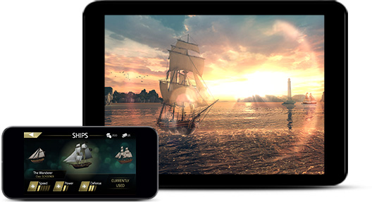 Assassin's Creed: Pirates to hit smartphones and tablets Dec. 5