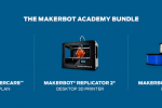 MakerBot aims to put a 3D printer in every US K-12 school