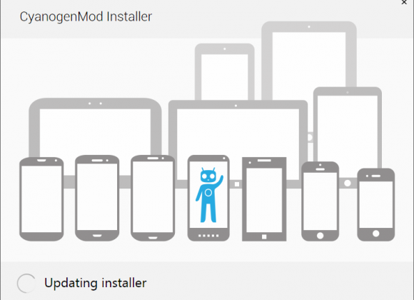 CyanogenMod Installer launching today on Google Play [UPDATE]