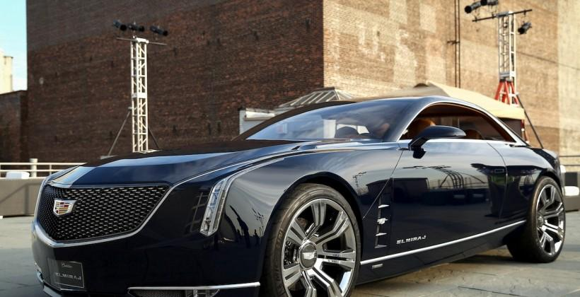 Cadillac Elmiraj could spawn huge halo production coupe