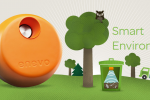 Enevo One Collect smart sensor aims to make trash collection green