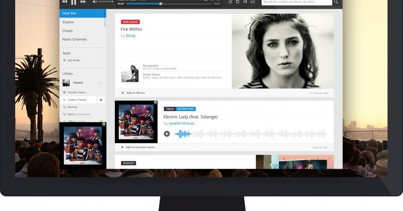 Deezer co-founder hints music service will hit US in 2014