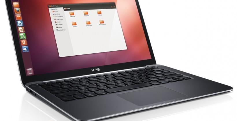 Dell, Ubuntu Linux OS, Haswell processor, touchscreen unite in Sputnik 3 laptop