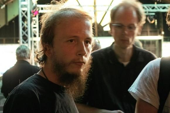 Pirate Bay's co-founder Warg hit with legal woes in Russia