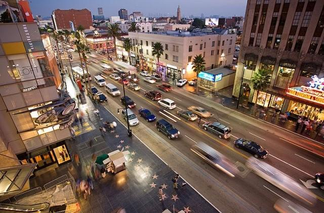 LA wants to bring fiber Internet to all 3.5 million residents and businesses